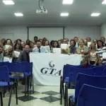 GTA capacita agentes no hotel Vila Rossa, em São Roque (SP)