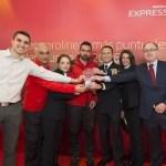 Iberia é aérea mais pontual do mundo em janeiro, segundo ranking