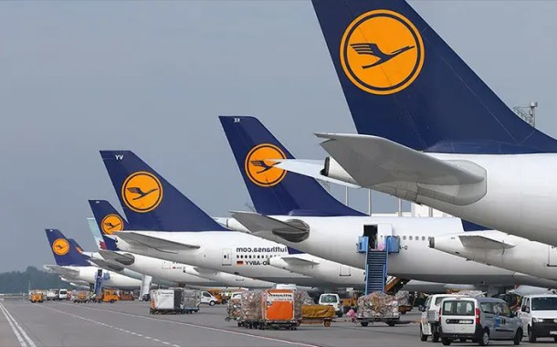 Aéreas vendem mais passagens que agências