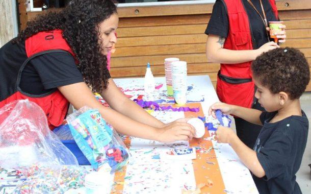 Museu do Futebol inaugura espaço para bebês e tem programação no Carnaval