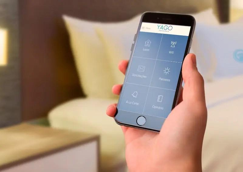 La Torre desenvolve app com funções de