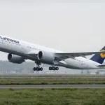 A350-900 traz novidades ao entretenimento de bordo da Lufthansa