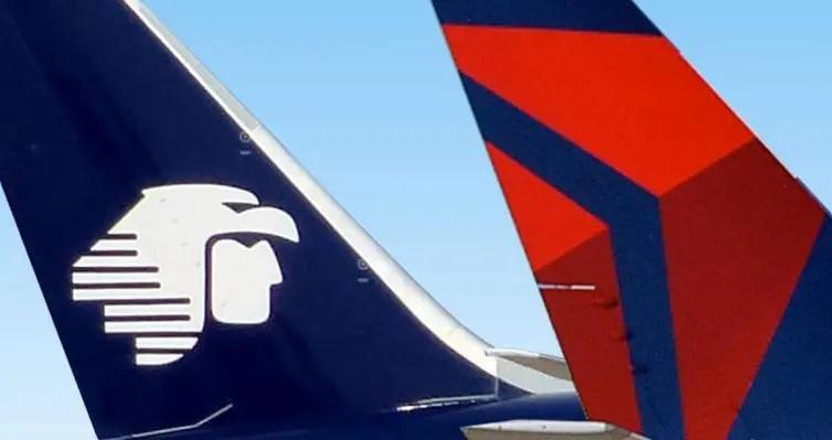 Delta conclui oferta pública de aquisição de ações do Grupo Aeroméxico