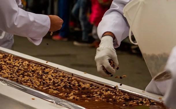 Chocolate é destaque na Semana Santa em Bariloche