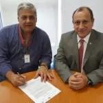 São Paulo Convention & Visitors Bureau renova parceria com SPTuris