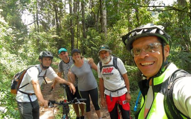 Três perguntas para José Milton Serafim, diretor da MW Trekking