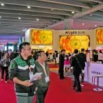 Embratur mira investimento no mercado chinês