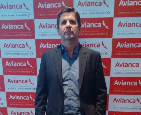 Lourenço Kuerten, Secretário de Turismo de Foz, fala ao DIÁRIO
