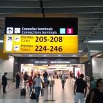 Voos no Brasil: 20% atrasam ou são cancelados. Startup orienta sobre direitos do passageiro