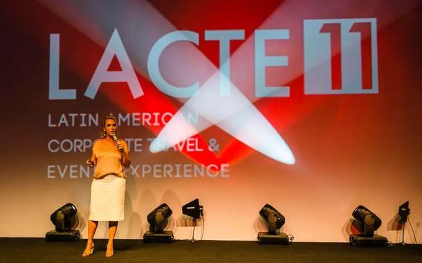 LACTE 2017 debaterá tendências do segmento de viagens corporativas