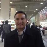 Samir El Ghaoui, novo presidente do Petrópolis Convention Bureau, fala ao DIÁRIO