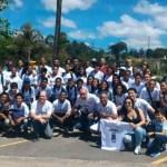 Vai Voando premia os ganhadores do campeonato Taça das Favelas