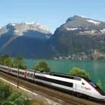 Workshop de Ferrovias Europeias chega ao Brasil em sua 2ª edição