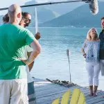 Escritório de Turismo doTahiti lança campanha de promoção mundial