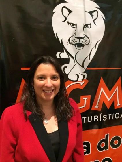 """Jaqueline Rodrigues,, da MGM: """"Trabalhamos de forma colaborativa, as negociações são melhores e no geral, sempre ganhamos"""""""