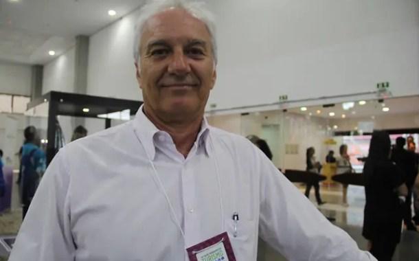 Júlio Cézar, do Instituto Panorama de Turismo: