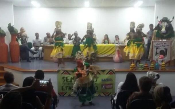 """Setur realiza a""""Tecendo a Rede do Turismo Étnico–Afro"""" em Lauro de Freitas"""