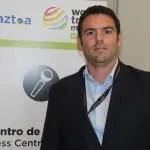 Alejandro Gomez Losada, VP de vendas da RateGain fala ao DIÁRIO
