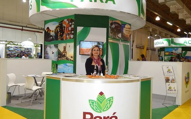 WTM LA 2017: Pará destaca roteiros e gastronomia