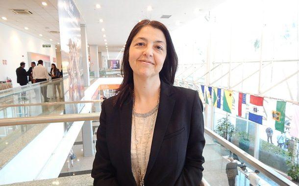 WTM LA 2017: Sandra Carvão, da OMT, fala ao DIÁRIO