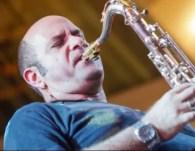 Derico, do Quarteto do Jô (Foto: divulgação)