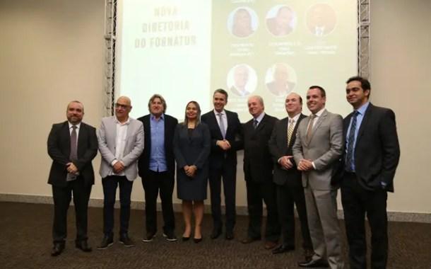 Felipe Carreras é o novo presidente do Fornatur
