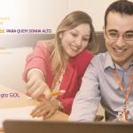 GOL abre inscrições para processo seletivo para programa de estágio