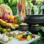 Sheraton Grand Rio oferece programação gastronômica