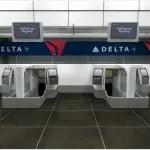 Delta Airlines testa tecnologia de reconhecimento facial