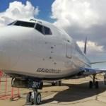 Boliviano de Aviación firma parceria com grupo tecnológico Amadeus