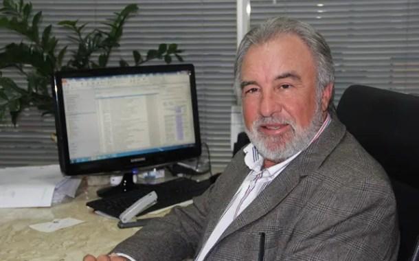 Celso Guelfi, presidente da GTA: