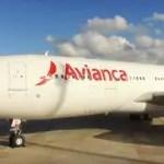 Avianca Brasil recebe seu segundo A330-200