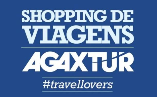 Agaxtur reúne mais de 50 expositores no maior shopping de viagens e lança a #travellovers