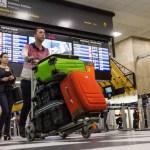 Demanda de voos domésticos cresce após 19 meses