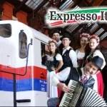 Rizzatour Turismo e CPTM realizam 3ª edição do Expresso Turístico Italiano