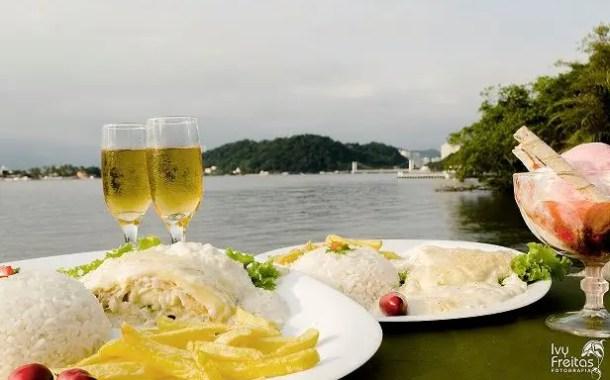 Festival Gastronômico de São Vicente acontece durante todo mês de maio