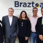 Braztoa elege novo Conselho de Administração em assembleia