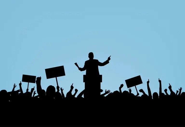 Quem não faz política não decide, quem decide, faz política. Série Gestão de Associações de Turismo