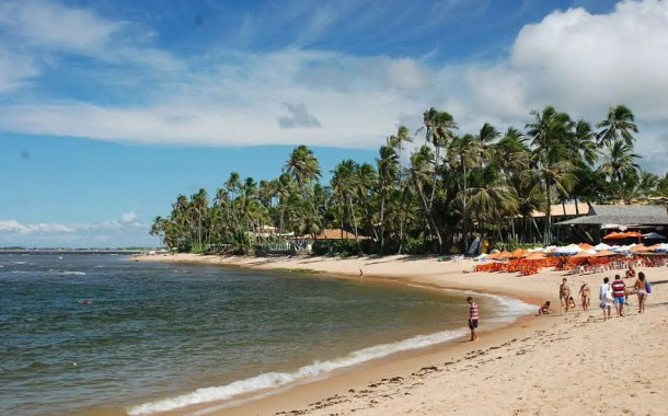 Pesquisa do IBGE aponta crescimento do turismo na Bahia