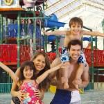 Wet'n Wild cria promoção especial ao Dia das Mães