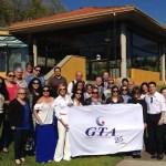 GTA e Villa Rossa organizam treinamento com 50 agentes de viagens