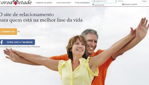 Site Coroa Metade, de relacionamentos, apresenta pesquisa no Dia dos Namorados