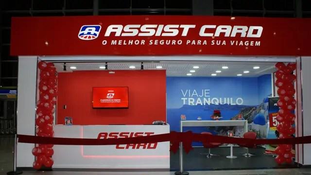 Loja Assist Card