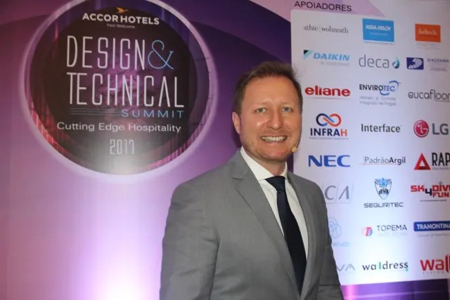 Prêmio Design & Technical Summit 2018 da AccorHotels abre as inscrições