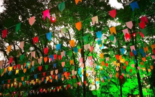 Arraial da Cidade de São Paulo acontece nos dias 24 e 25 de junho com diversos shows