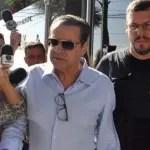 Ex-ministro do Turismo, Henrique Alves, continuará preso em Natal