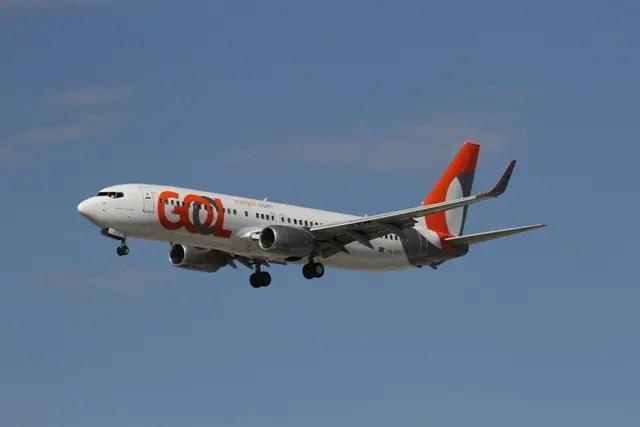 GOL aumenta codeshare internacional com a Air France KLM