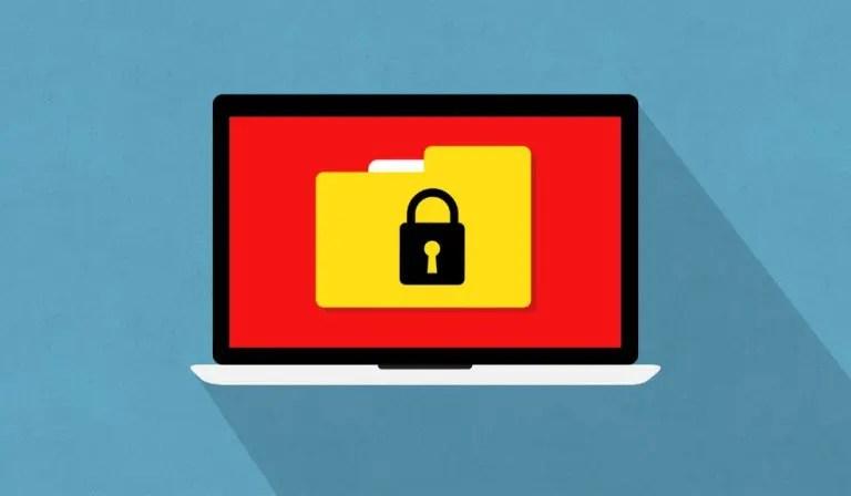O que fazer após um ataque de ransomware?