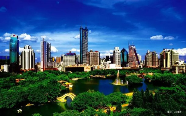 Conheça Shenzhen, a cidade mais rica e descontraída da China
