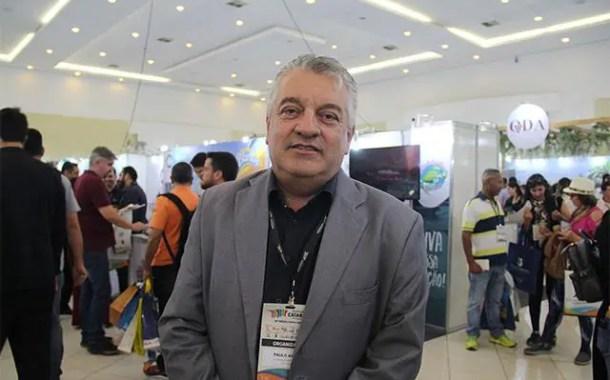 Paulo Angeli, do Festival das Cataratas: